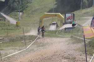 2015-08-08 - 2015-08-09 - 9. 24h Downhill, Race The Night, Semmering
