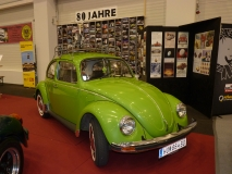 2018 05 13 Oldtimermesse Tulln 80 Jahre Käfer ÖAMTC ZV Horn (106)