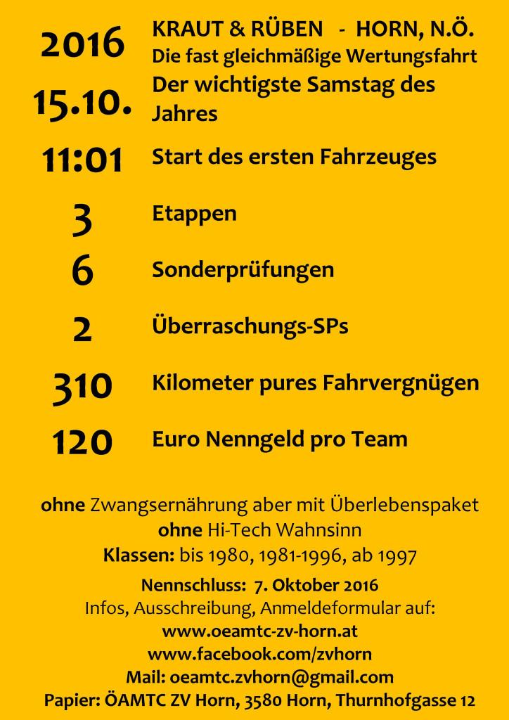 2016 KRAUT und Rüben Flyer A6 Rückseite - 01