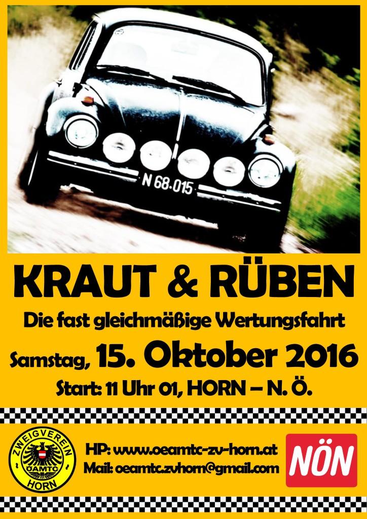 2016 Plakat KRAUT und Rüben_Entwurf NÖN - 01